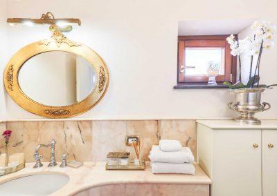 Villa Spartano Bathroom (2)