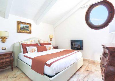 Villa Spartano Bedroom (1)