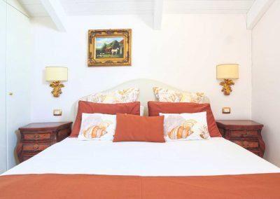 Villa Spartano Bedroom (2)