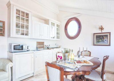 Villa Spartano Kitchen (1)
