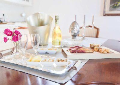 Villa Spartano Kitchen (2)