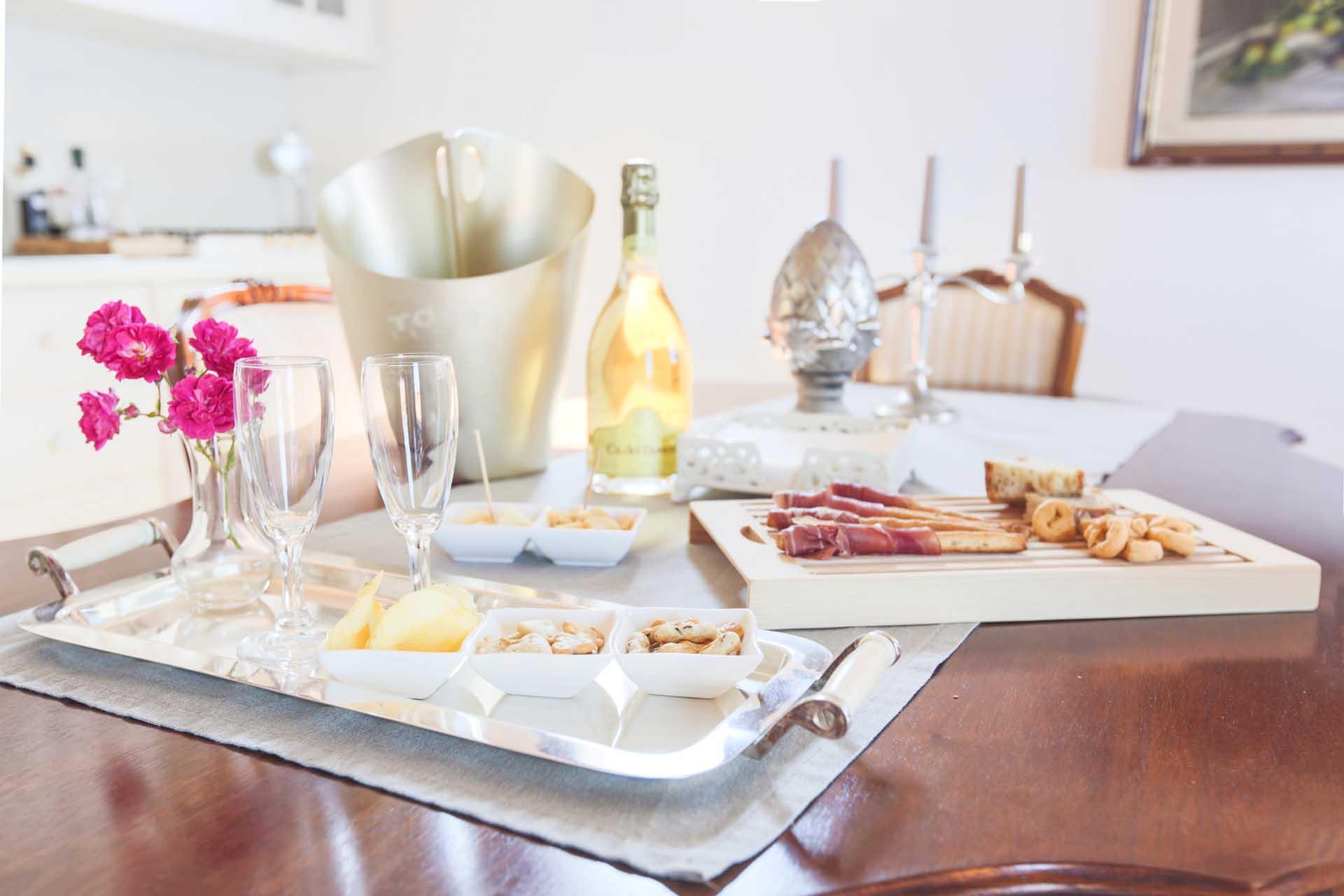 Casa Spartano Luxury Sorrento Romantic Apartment