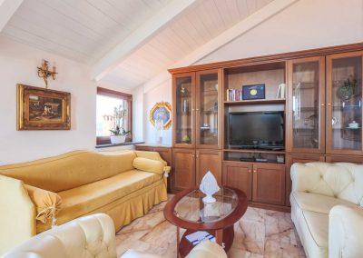 Villa Spartano Living room (1)