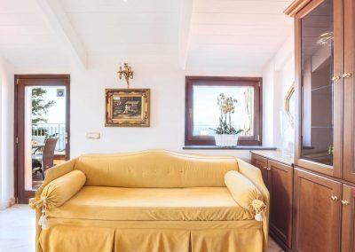 Villa Spartano Living room (2)