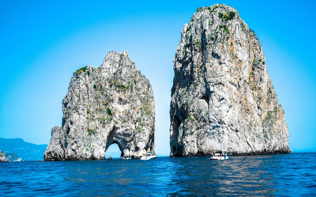 Through Krystle eyes | Discover Sorrento & the Amalfi Coast