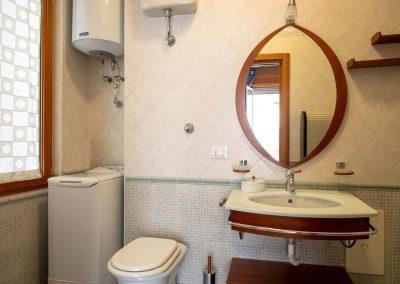 Il Vicoletto Sorrento bathroom (2)