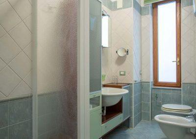 Il Vicoletto Sorrento bathroom (4)