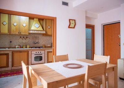 Il Vicoletto Sorrento livingroom (1)