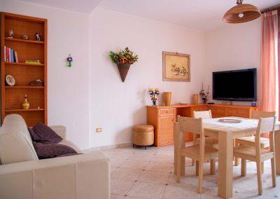 Il Vicoletto Sorrento livingroom (3)