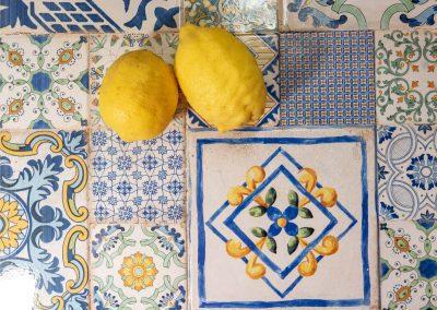 Linda's home kitchen (2)