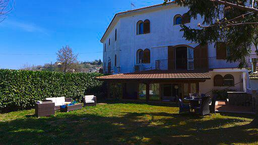 Villa Sant'Agata Sorrento Villa