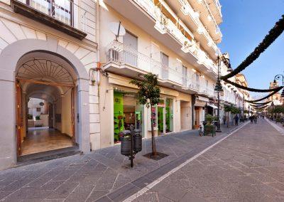 Levante apartment building