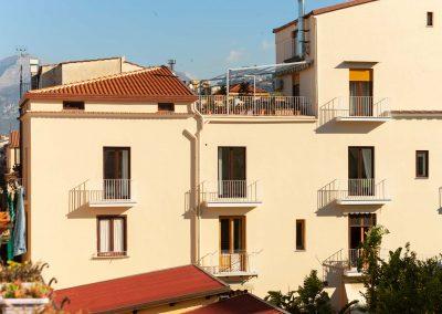 Levante apartment terrace