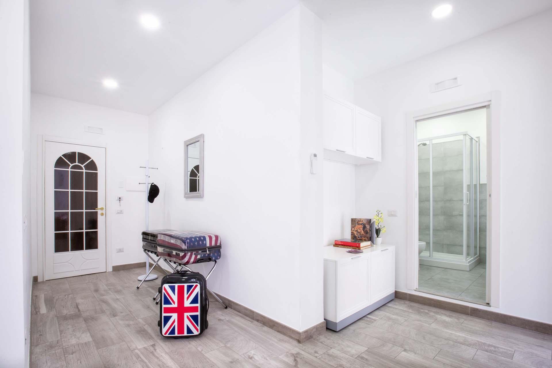 Conny's luxury maison living room