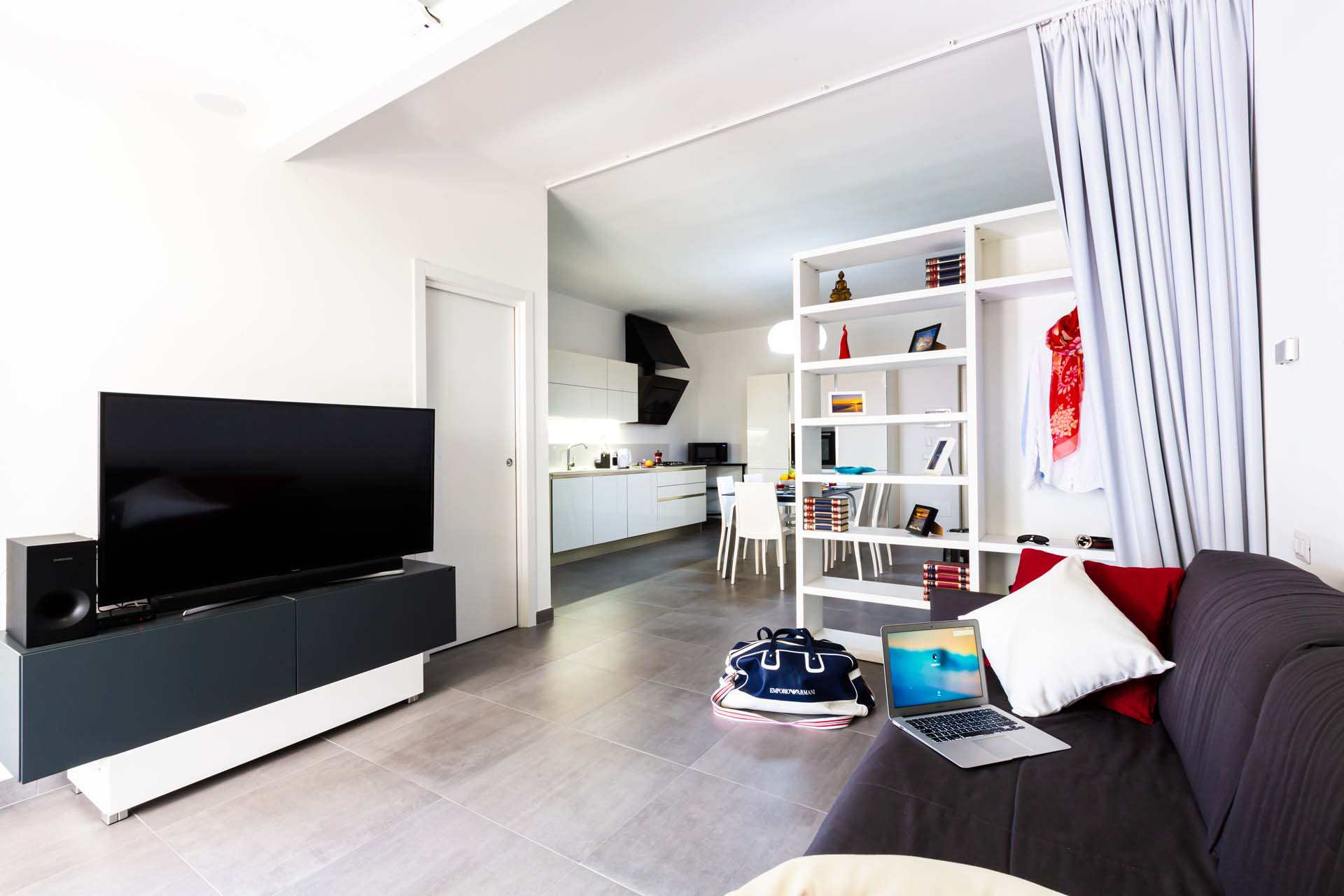 Conny's Luxury Maison Sorrento Apartment