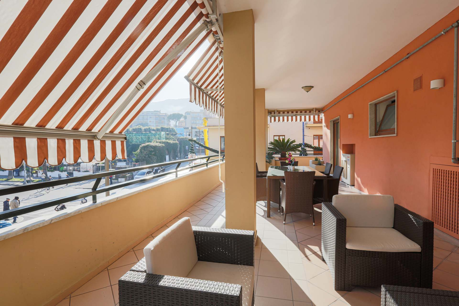 Conny's Luxury Maison Sorrento Apartment