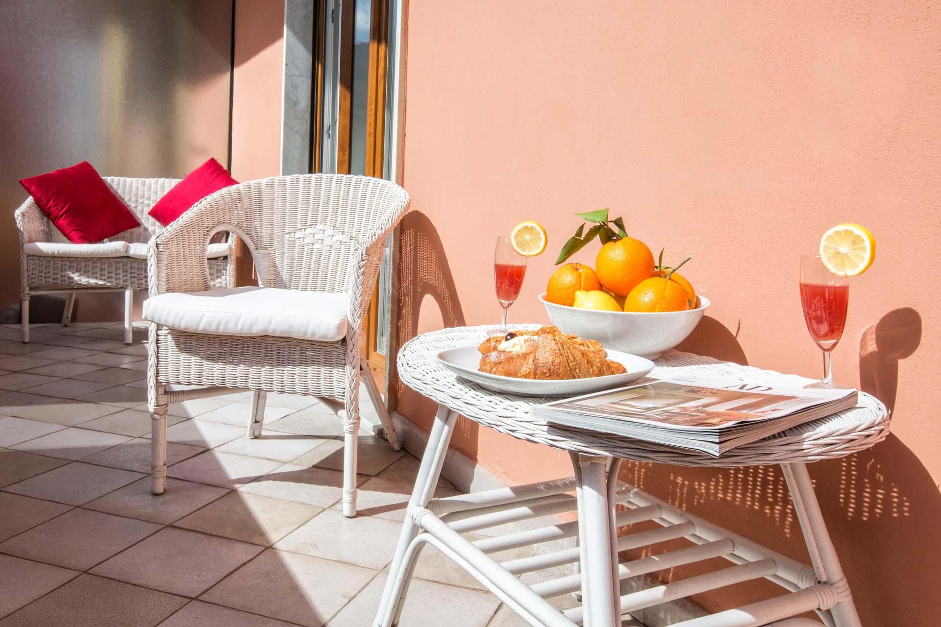 Conny's Luxury Suite Sorrento Apartment