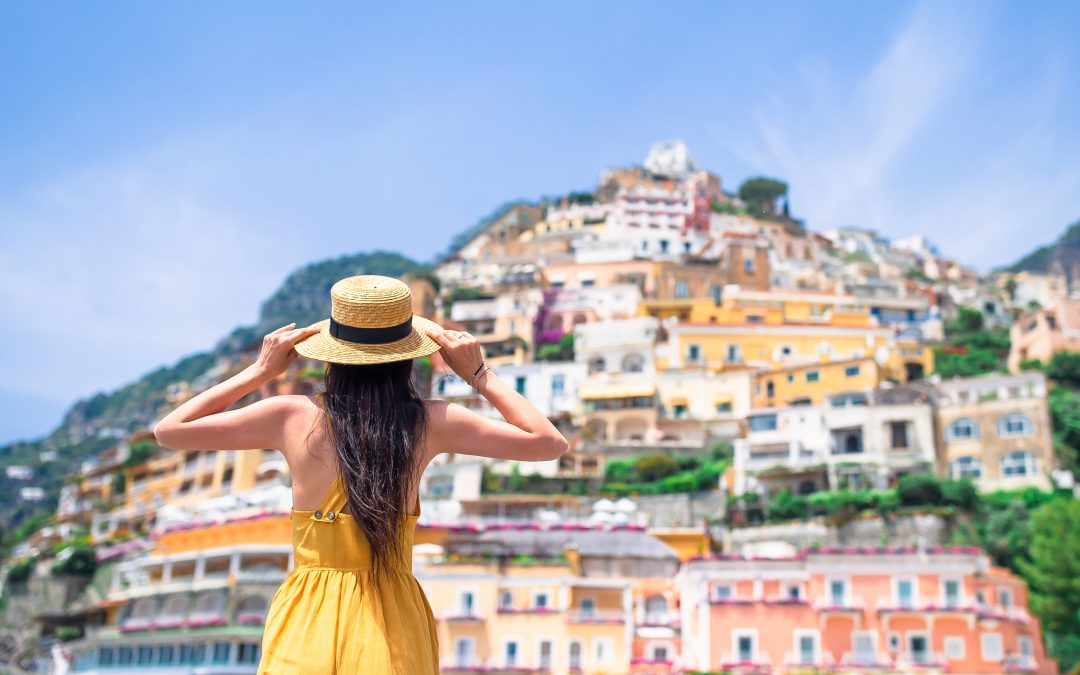 Getting from Sorrento to Positano – Best Routes and Travel Advice