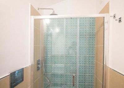 Spaciuos Villa with swimming pool in Sorrento Coast bathroom