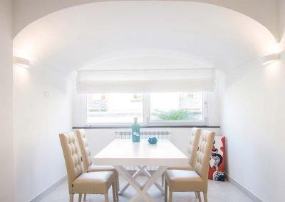 Spaciuos Villa with swimming pool in Sorrento Coast kitchen