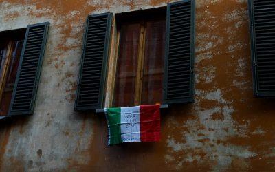Coronavirus in Italy, from outbreak to lockdown