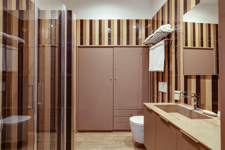 Maison de Charme Luxury Sorrento Apartment