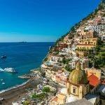 Amalfi Coast Selection of Tours