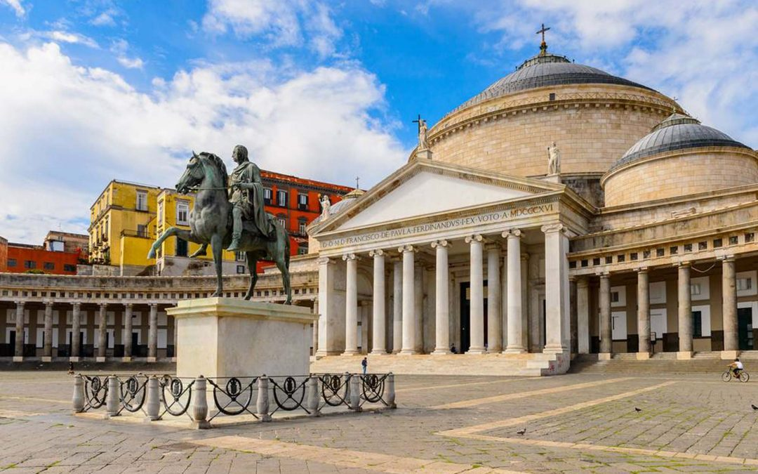 Amalfi Coast, Pompeii Ruins and Naples in Four Days | Complete Itinerary