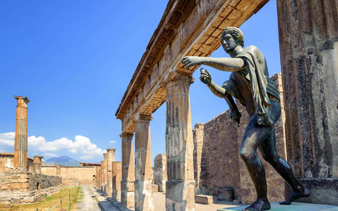 Pompeii Vs Herculaneum – Which one should I visit?