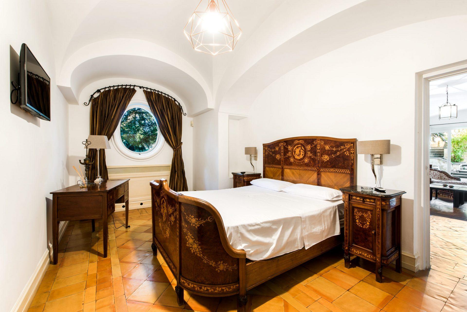Villa in Sorrento - Garden & Jacuzzi