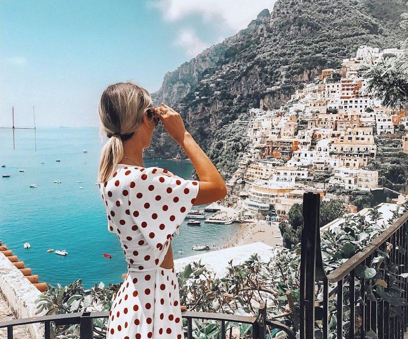 What to wear in Amalfi Coast,