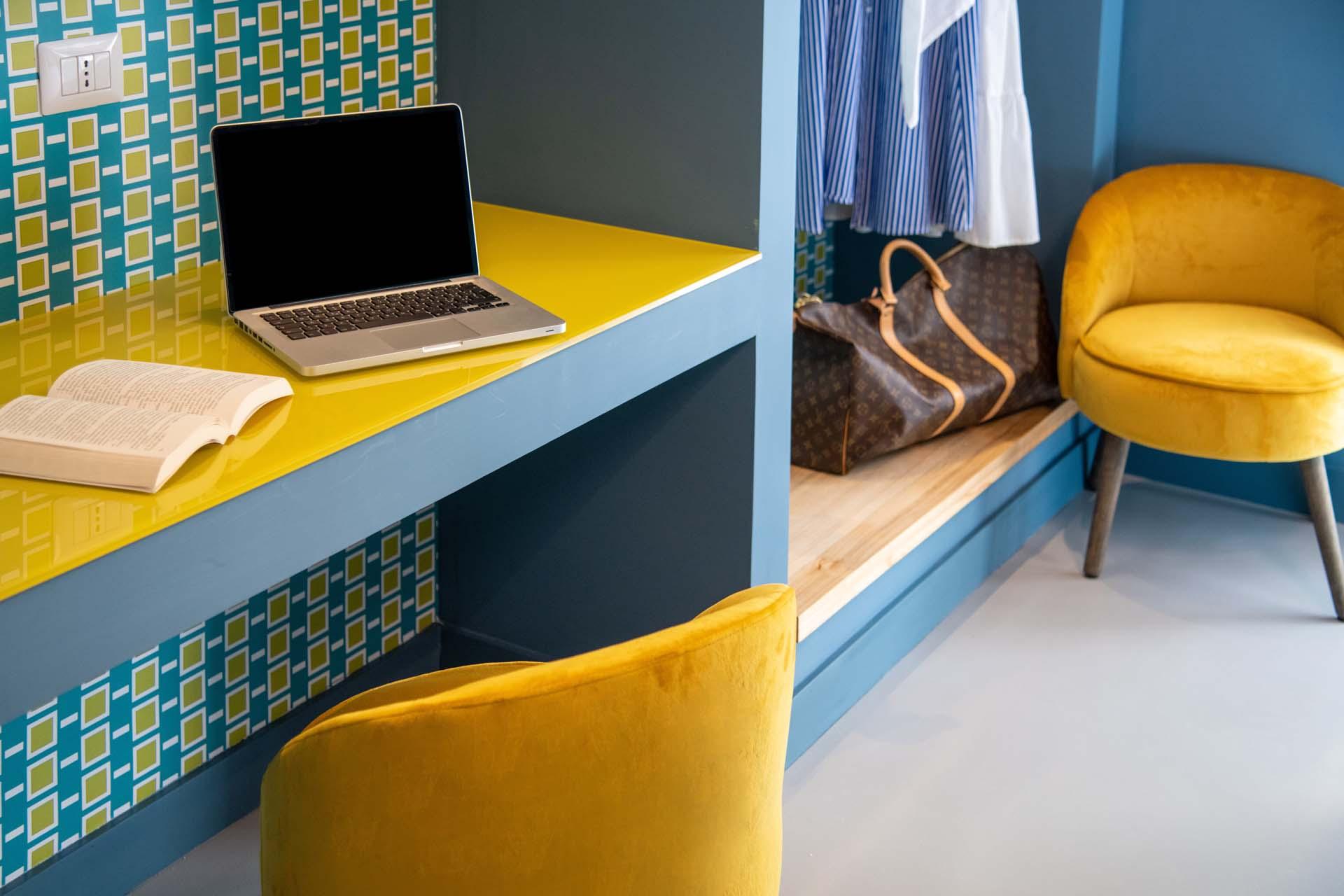 Igea Design Home Sorrento Luxury Apartment