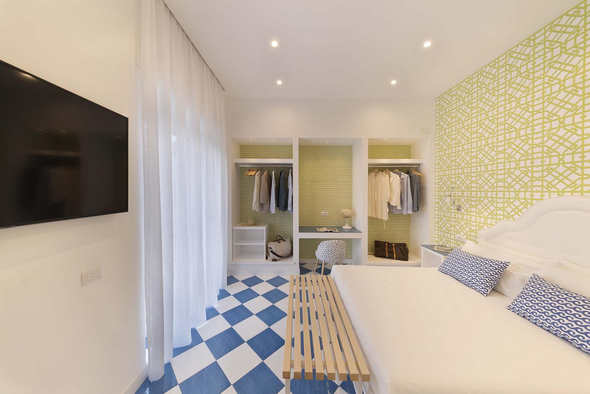 Scirocco Luxury Sorrento Apartment
