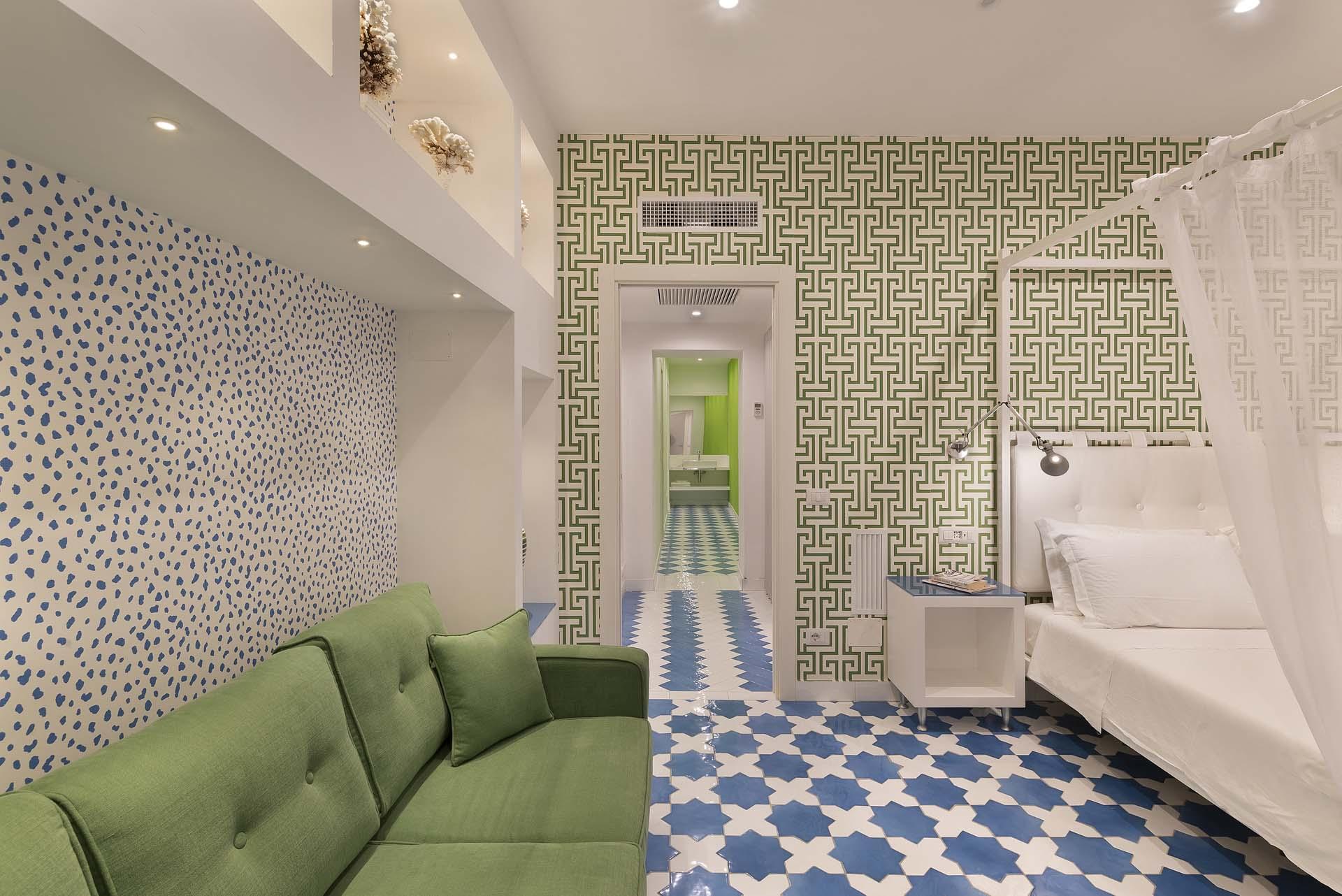 Libeccio Luxury Sorrento Apartment
