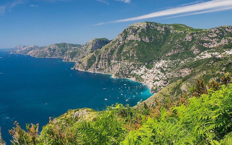 The Path of the Gods on the Amalfi Coast | The complete guide