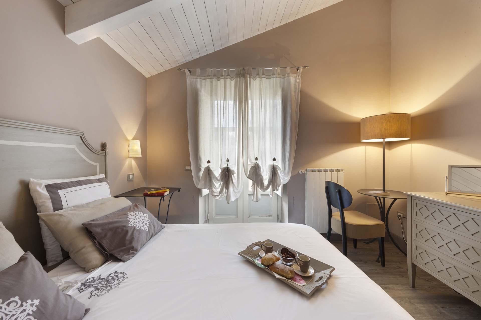 Luxury Sorrento Apartment