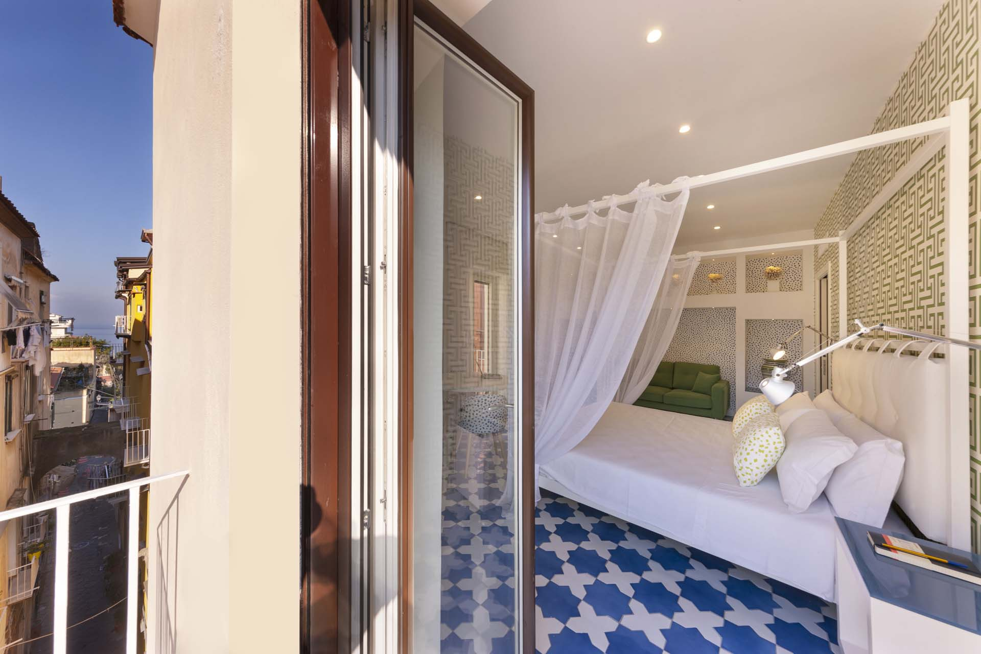 Libeccio Luxury Sorrento Apartment