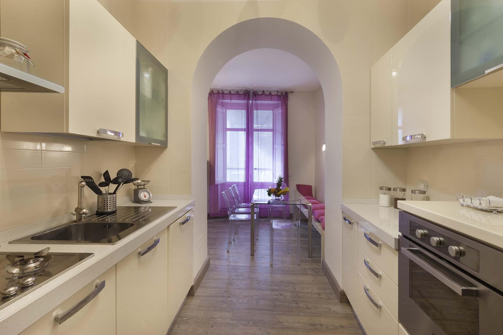 Sorrento luxury Apartment
