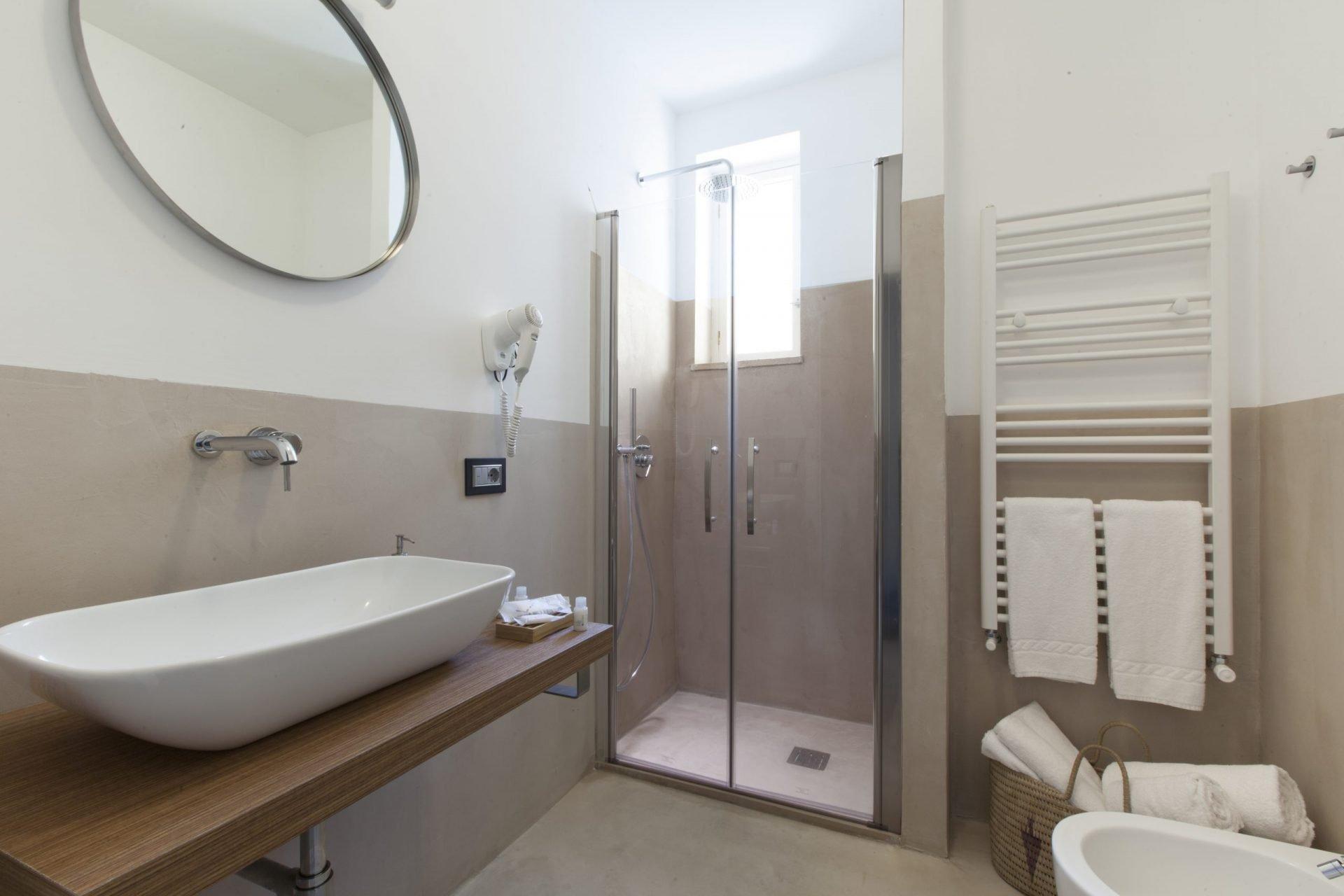 Mediterranean Suites Style Room Sorrento