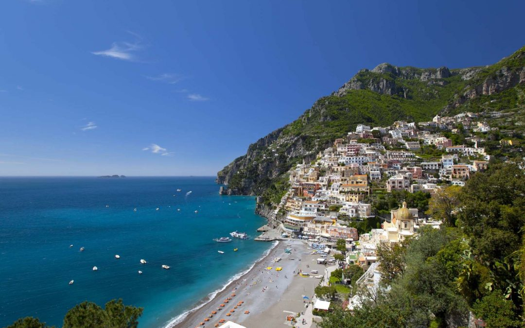 5 Most Romantic Tours in Sorrento & Amalfi Coast