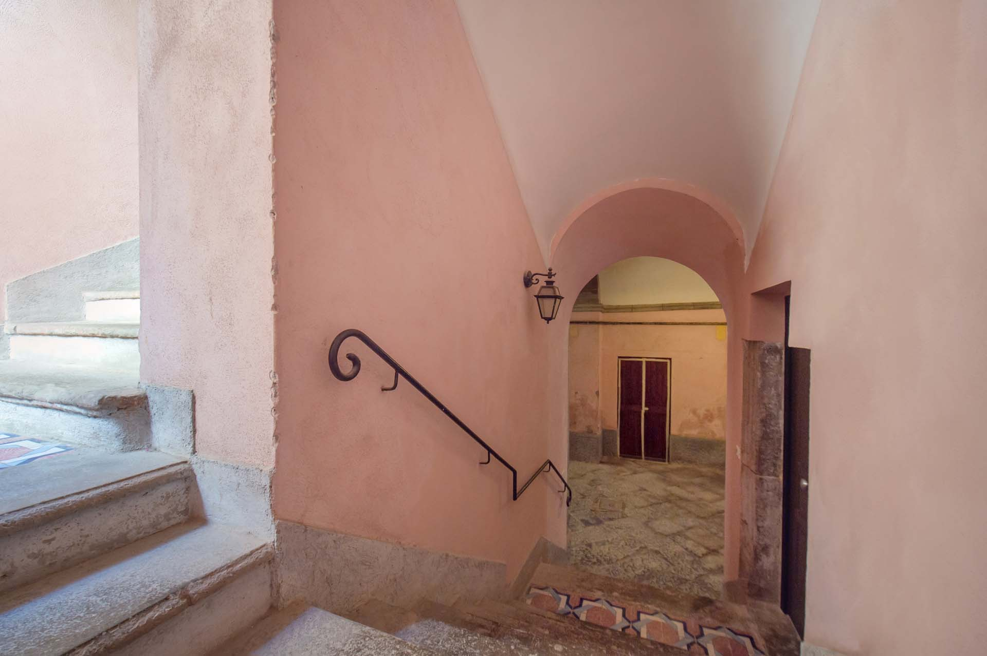 Cortes House in Sorrento Old Town