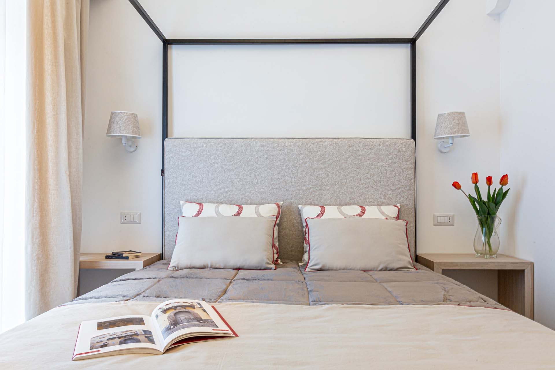 Torquato Suite