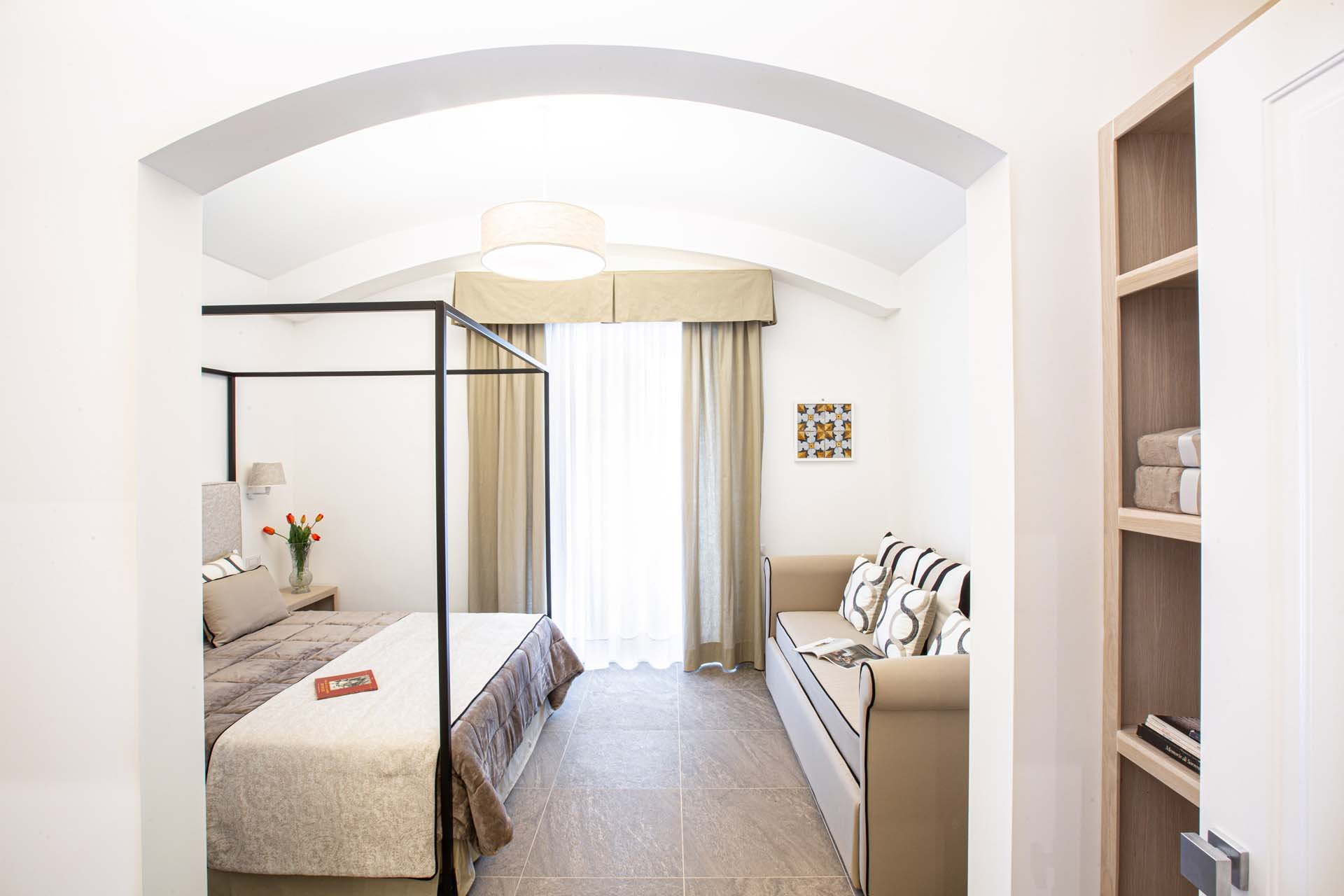 Cornelia Suite Sorrento