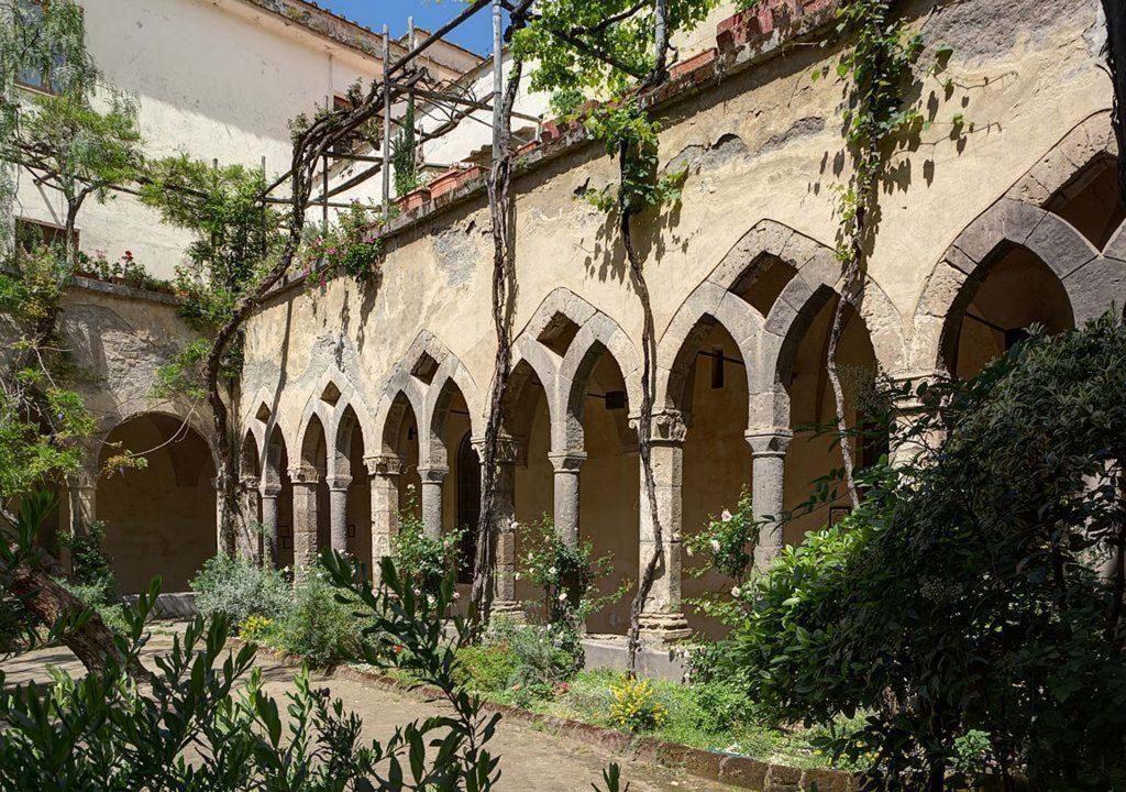 Cloister of San Francesco