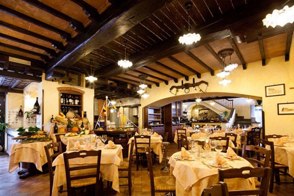L'Abate Restaurant