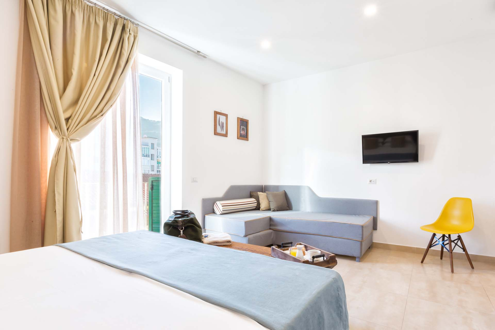 Boutique Suites Sorrento