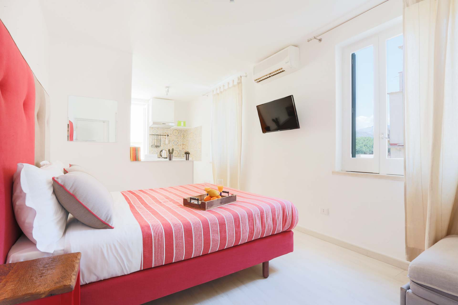 Central Sorrento Apartment