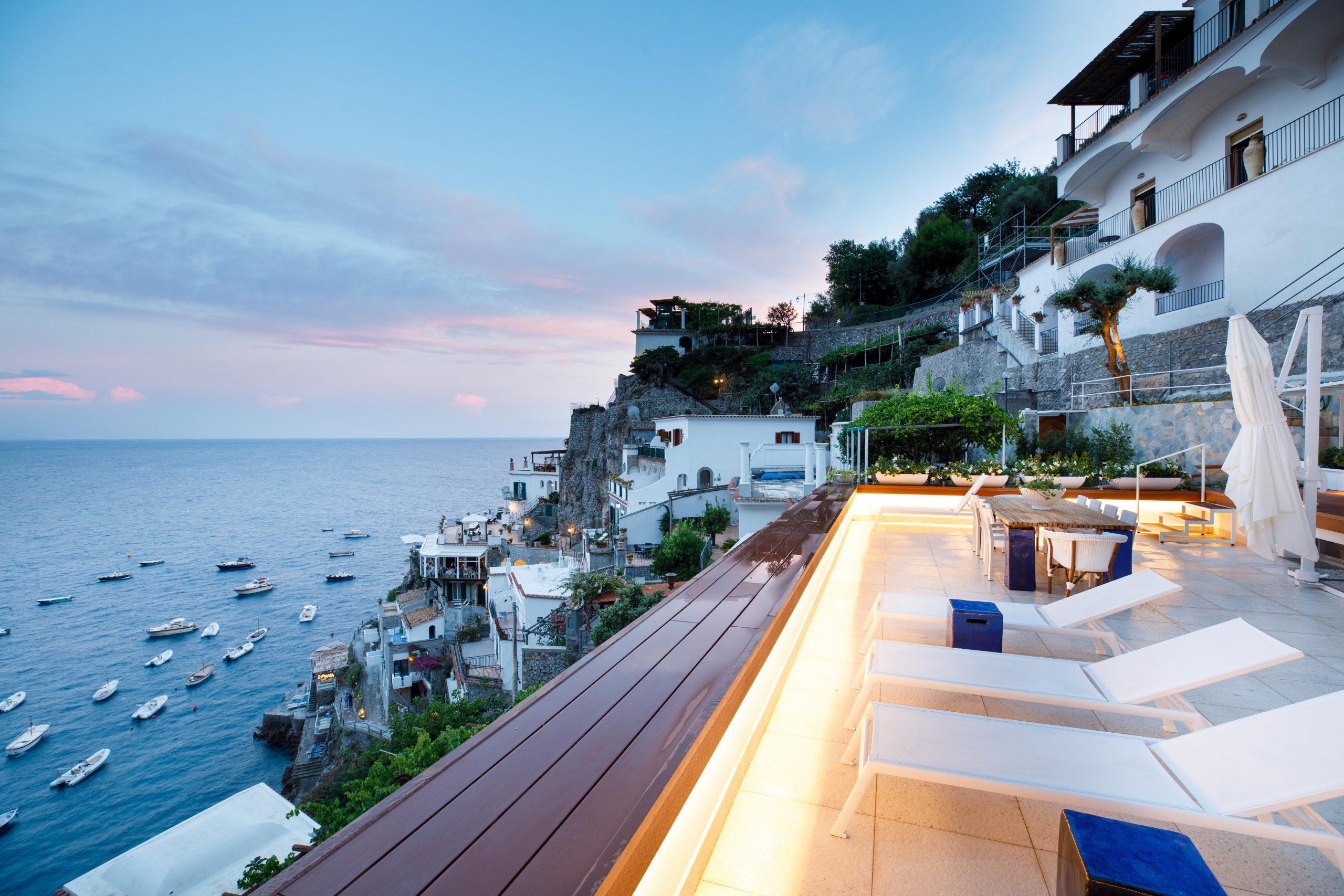 Villa with Swimming Pool, Amalfi Coast