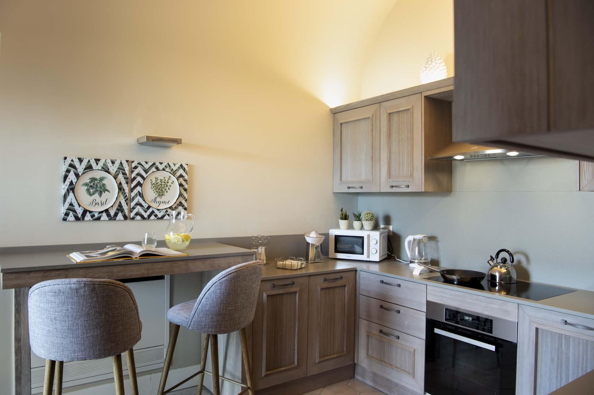 Luxury Villa with Jacuzzi & Sea View