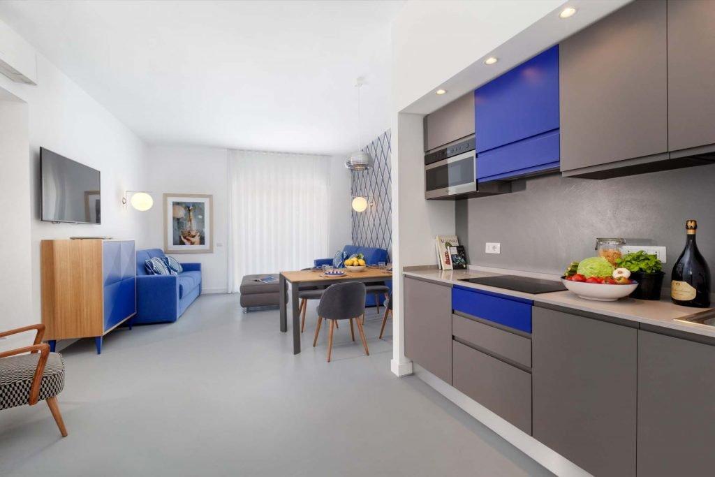 Luxury Design Art Apartment Sorrento